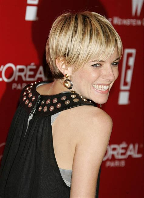 Coupe Cheveux Katy Perry Ose La Coupe De Cheveux Ultra Courte Pixie Cuts Hairstyles For Hair