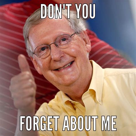 Mitch Mcconnell Meme - everything well almost everything you need to know about the 2014 midterm elections with memes