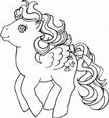 Pony Coloring Printable Characters Colouring Mlp Cartoon Disney Sheets Ponies Horse Popular Coloringhome Princess Surprise sketch template