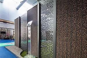 Cloture Bois Design : cloture design separation bois pour jardin exoteck ~ Melissatoandfro.com Idées de Décoration