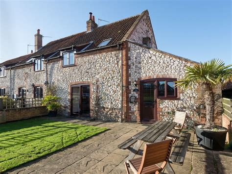 Hunstanton Holiday Cottages Hunstanton Norfolk Uk
