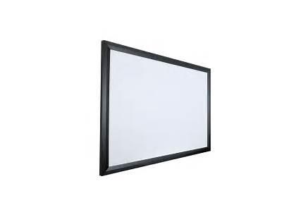 Frame Fixed Projection Screens Av Decoframe Stumpfl