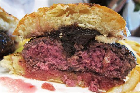 medium burger temp image gallery medium burger