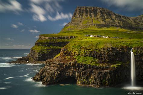 Gasadalur, Faroe Islands - FM Forums