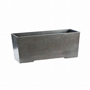 Bac Plantes Exterieur Castorama : bac ciment pour jardin ~ Dailycaller-alerts.com Idées de Décoration