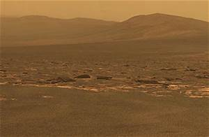 NASA's Mars Rover Opportunity Reaches the Crater Endeavour ...