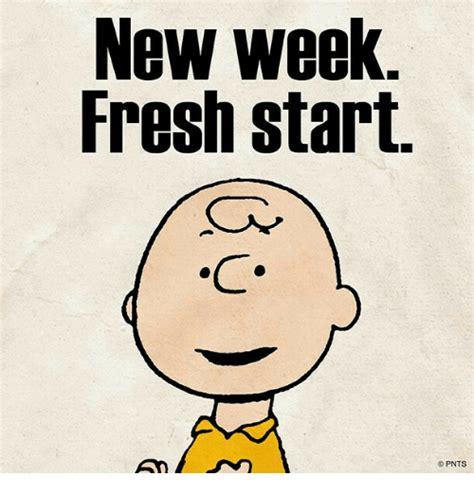 Meme Of The Week - new week fresh start pnts fresh meme on sizzle