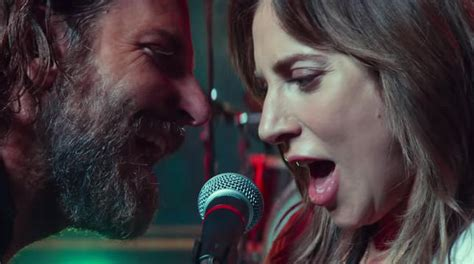Shallow (a Star Is Born)  Mtv Uk
