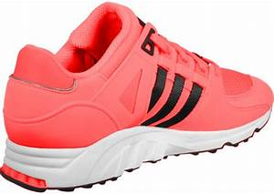 adidas EQT Support RF shoes neon pink black