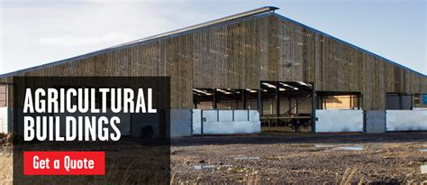 agri sheds agricultural buildings gh construction