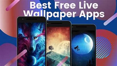 App Apps Android Wallpapers Tablets Wall Techburner