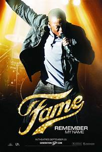 Someone To Watch Over Me + Try Lyric (Fame 2009 OST ...