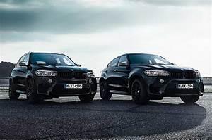 Bmw X5 M Occasion : bmw introduces black fire edition x5 and x6 m automobile magazine ~ Gottalentnigeria.com Avis de Voitures