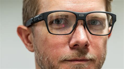 intels augmented reality glasses  discreet