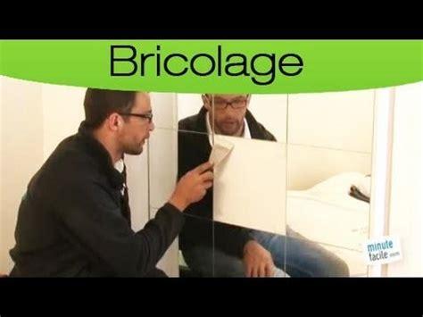 reparer un miroir casse comment remplacer un miroir cass 233