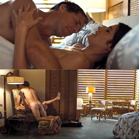 Cobie Smulders Nude Sex Scene From Friends From College