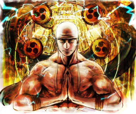 strongest character enel  beat   piece