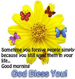 Good Morning Beautiful People Quotes