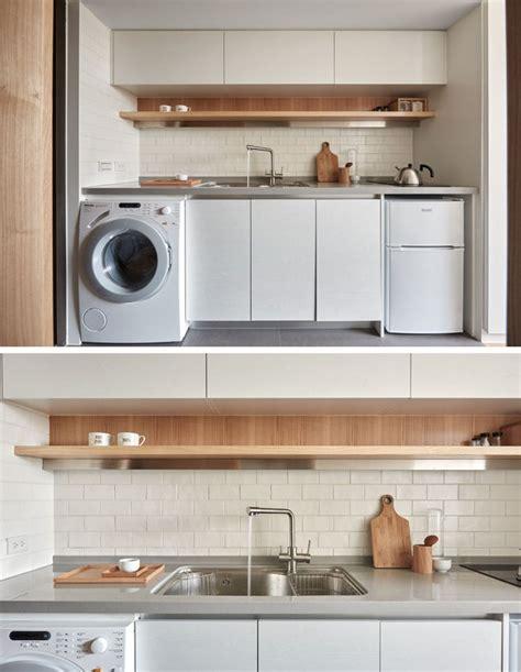 cuisine design petit espace réussir à aménager un petit espace un studio de 22m2 à