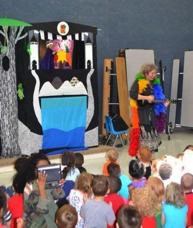 preschool amp daycare in temple the peanut gallery 674 | puppet musical performance at the peanut gallery temple tx 382x450