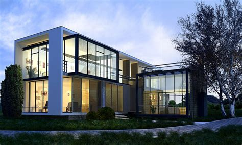 modern house architecture styles architectural styles