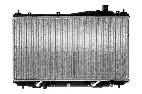 Honda Civic 2002 Engine Coolant Radiator
