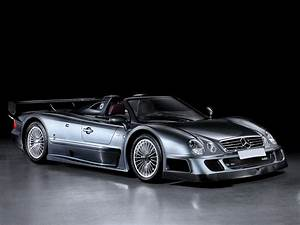 Mercedes Gtr : ultra rare clk gtr roadster up for sale autoevolution ~ Gottalentnigeria.com Avis de Voitures