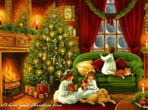 christmas time christmas photo 16762666 fanpop