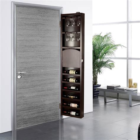 bosch wine storage cabinets cabidor behind the door wine storage cabinet the green