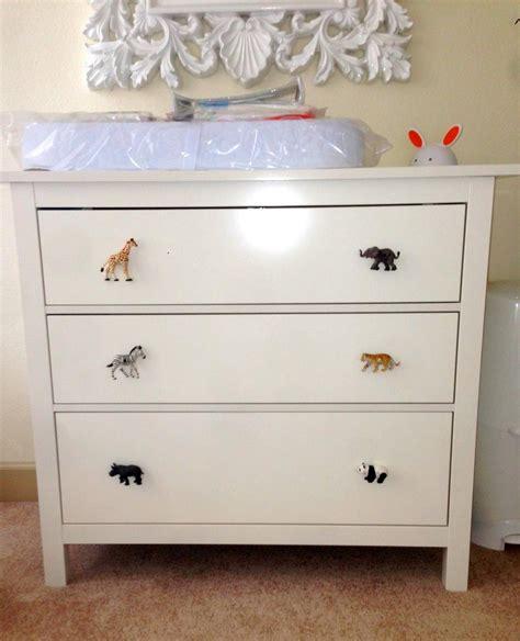 safari animal elephant bedroom cupboard  wardrobe knob