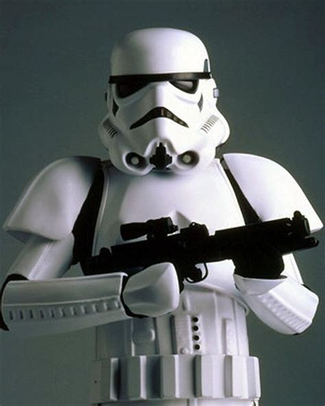 Stormtrooper Le by Ricehigh S Pentax Blog Star Wars Stormtrooper K2000w Le