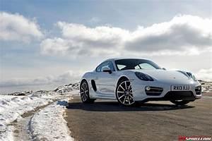 Porsche Cayman Occasion Le Bon Coin : road test 2013 porsche cayman gtspirit ~ Gottalentnigeria.com Avis de Voitures