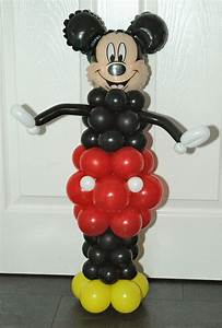 Vegas Themed Designs Mickey Mouse Balloon Your Room