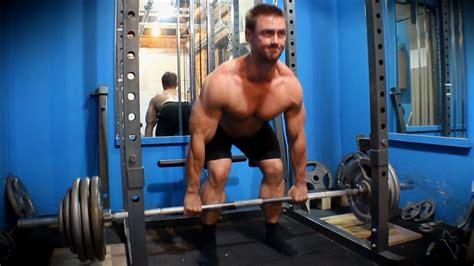 5/3/1 Squats Boring But Big with Deadlift Singles C13.3 ...