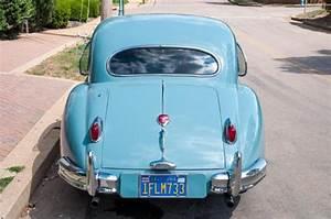 Classic 1957 Jaguar Xk140 Fhc For Sale  Detailed