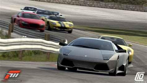 forza motorsport 3 forza motorsport 3 looking pretty gamersyde
