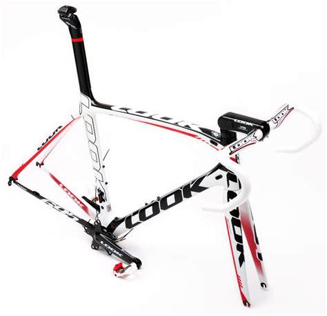 look cycles releases special edition 695 alchemy bike frameset bikerumor