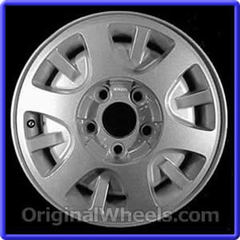 1996 Gmc Sonoma Rims, 1996 Gmc Sonoma Wheels At