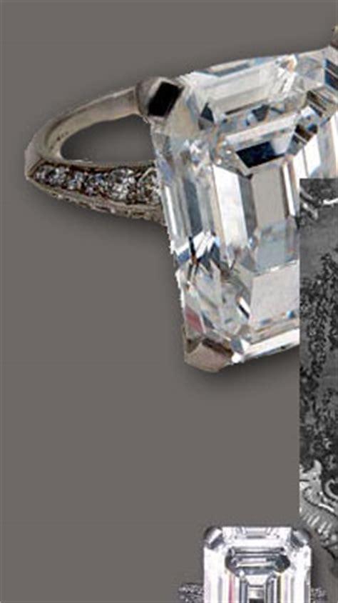 tiffany ring  doris duke collection