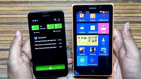 lumia 630 vs nokia xl windows phone 8 1 vs nokia x