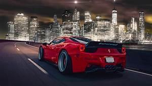 Ferrari 458 Wallpapers - Wallpaper Cave