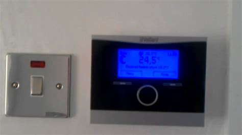 vaillant vrc 470 vaillant vrc 470 weather compensation programmer and easy