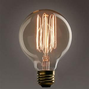 Specialty Lighting Vintage Bulb - Light Bulbs - Lighting