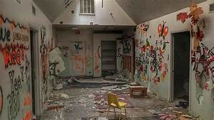 Daycare Picture Creepy Abandoned Daycare Facility Youtube