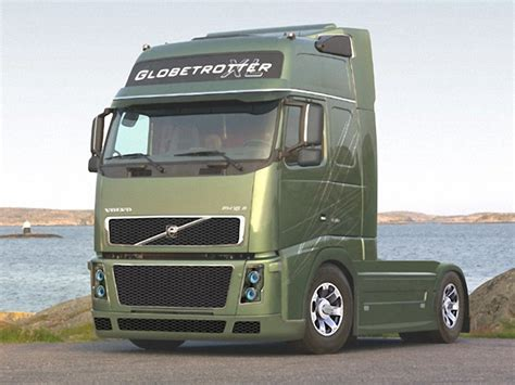 red volvo truck volvo fh 16 junglekey de bilder