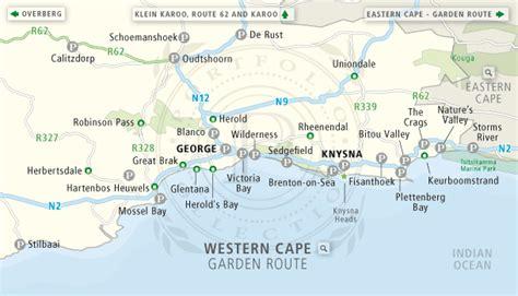 garden route travel western cape western cape garden