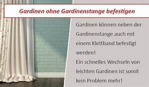 Gardinen Mit Klettband : befestigen sie gardinen mit einem gardinen klettband ~ Whattoseeinmadrid.com Haus und Dekorationen