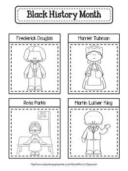25 best black history month ideas on black 302 | 3f63ad37d2a340e75538896fcc69e43c black history month activities for preschoolers black history month activities kindergarten