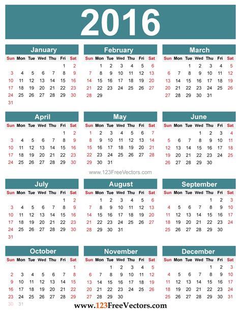 2016 calendar template yearly calendar 2016 to print hd calendars 2018 kalendar 2018 calendario 2018