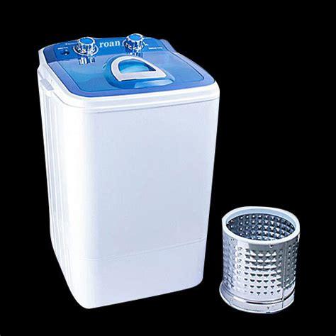 Single Tub Washing Machine by Single Tub Portable Washing Machines Blue
